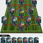 Nuestras predicciones para el equipo de la temporada de la Ligue 1 de FUT21